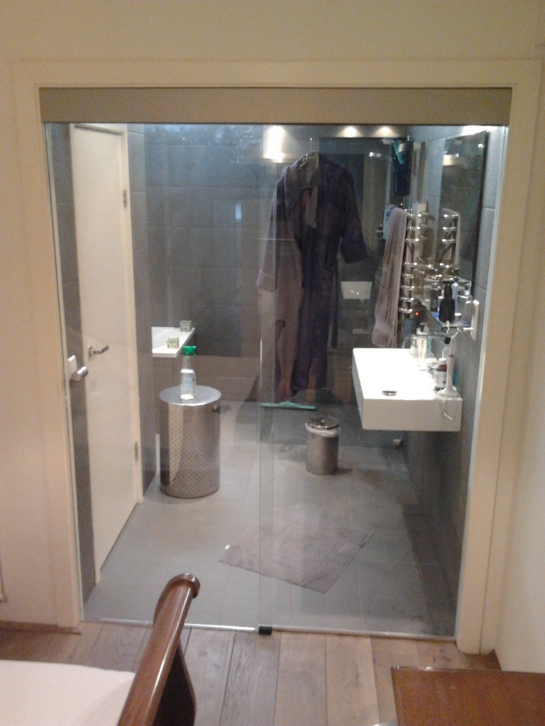 Worklite home improvement bathroom sample for Home improvement bathroom